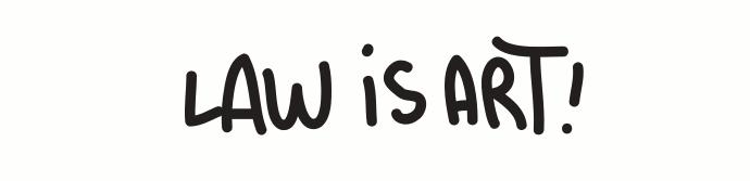 lawIsArt