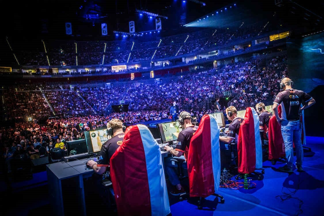 "Esports: ""to be, or not to be"" … a sport (this is the question?)"