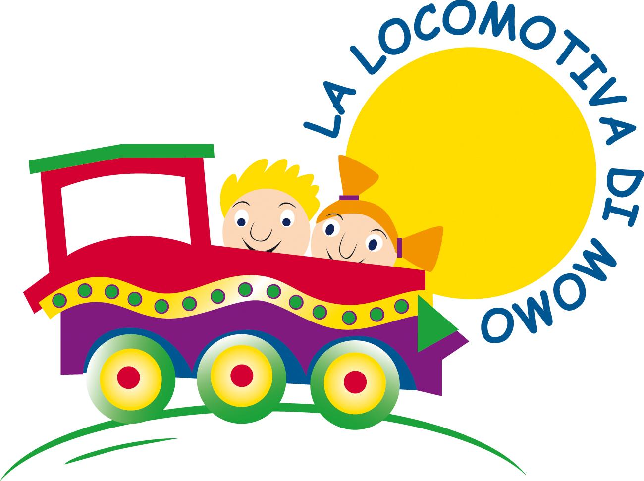 LCA al fianco della Locomotiva di Momo