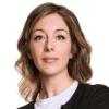 Lawyer Basileo Giovanna